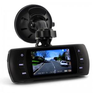อุปกรณ์กล้องรถยนต์