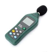 เครื่องวัดเสียง MS6708