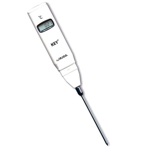 เทอร์โมมิเตอร์วัดอุณหภูมิอาหาร Thermometer รุ่น HI98517