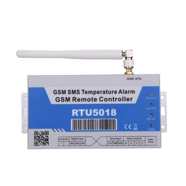 Data Logger RTU5018